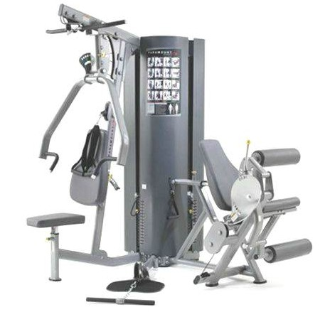Мультистанция PARAMOUNT FITNESS MP Series MP20