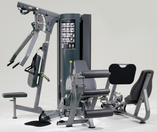 Мультистанция PARAMOUNT FITNESS MP Series MP25