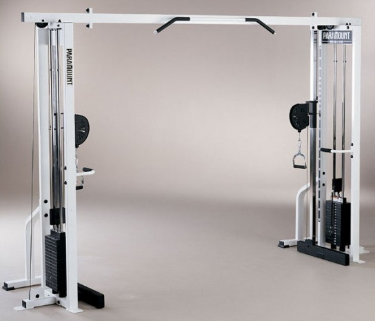 Кроссовер PARAMOUNT FITNESS Modular Systems MS-2000