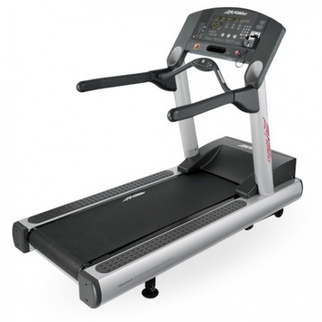 Беговая дорожка LIFE FITNESS Integrity Treadmill 97T
