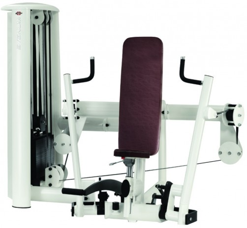 Силовой тренажер GYM80 Sygnum Dual Chest Press Machine 3041