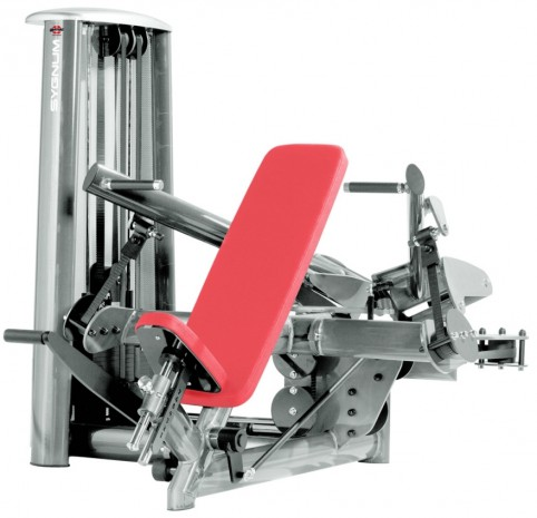 Силовой тренажер GYM80 Sygnum Dual Shoulder Press Machine 3043