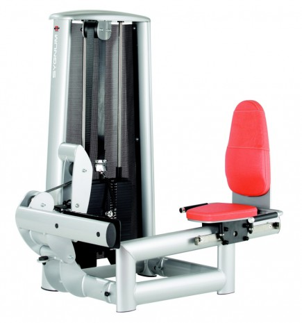 Силовой тренажер GYM80 Sygnum Standards Seated calf Machine 3027