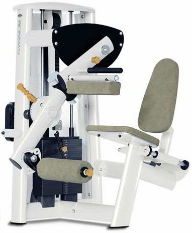 Силовой тренажер GYM80 Sygnum Medical Knee Flexor with RLS 3203