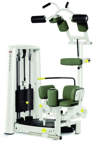 Силовой тренажер GYM80 Sygnum Medical Rotation Machine Medical 3225