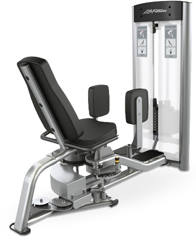 Силовой тренажер LIFE FITNESS Optima series Hip Ab/Adductor