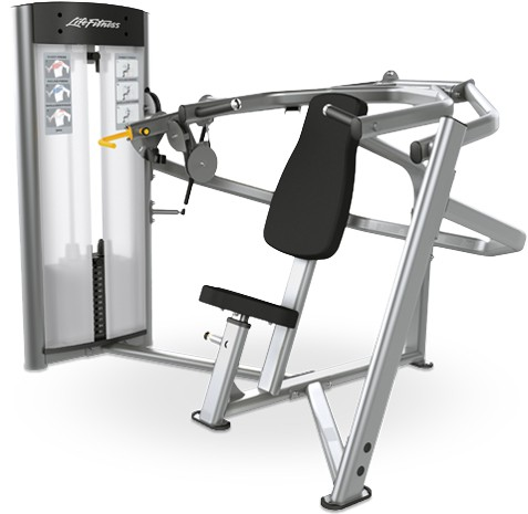 Силовой тренажер LIFE FITNESS Optima series Multi Press