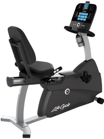 �������������� ������������ LIFE FITNESS Home R1 Track+