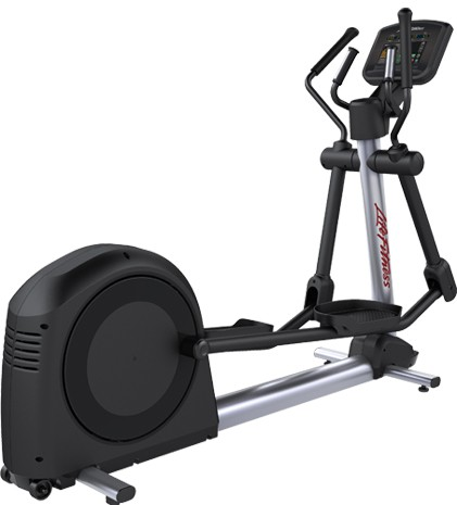 Эллиптический тренажер LIFE FITNESS Activate Elliptical Cross-Trainer