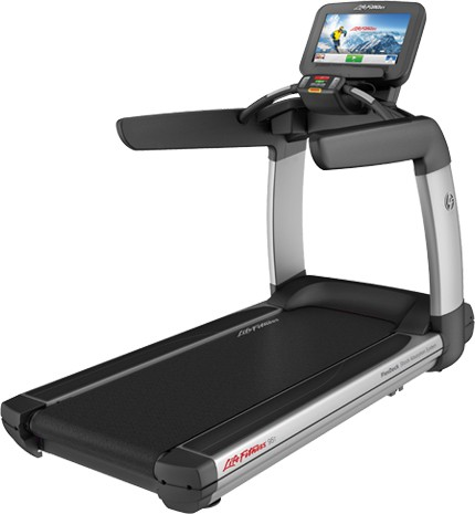 Беговая дорожка LIFE FITNESS Elevation 95T Engage D