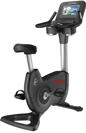 ������������ ������������ LIFE FITNESS Elevation Lifecycle 95C Inspire D