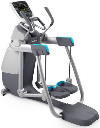 Эллиптический тренажер PRECOR Experience Series 830 Line Fixed Height AMT 833