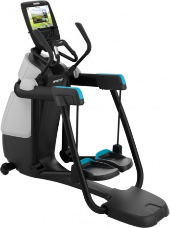 Эллиптический тренажер PRECOR Experience Series 880 Line Open Stride AMT 885