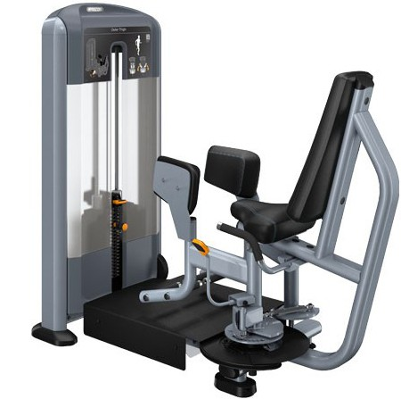 Силовой тренажер PRECOR Discovery Series Selectorised Line Outer Thigh DSL621