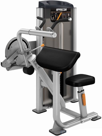 Силовой тренажер PRECOR Vitality Series Biceps Curl/Tricep Extension C025ES