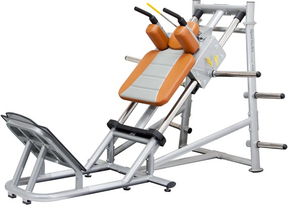 ������� �������� SPORTSART FITNESS Plate Loaded A989