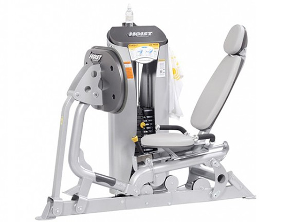 Силовой тренажер HOIST Roc-It Line Selectorized Leg Press Selectorized RS-1403