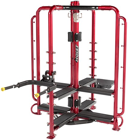 Кросс Фит HOIST Motion Cage MCS-8001