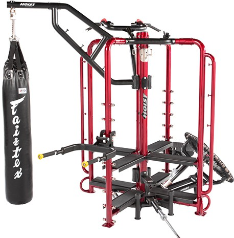 Кросс Фит HOIST Motion Cage MCS-8002