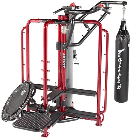 Кросс Фит HOIST Motion Cage MCS-8003