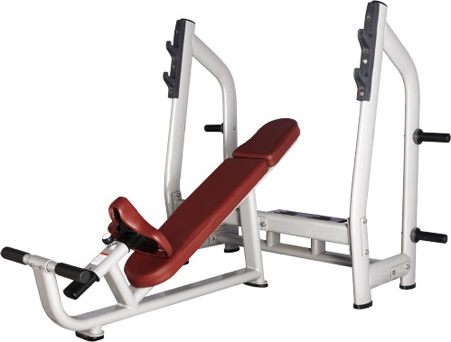 Скамья BRONZE GYM H series H-025