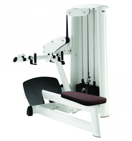 Силовой тренажер GYM80 Sygnum Standards Seated Rowing Machine without chest up 3039
