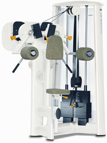 ������� �������� GYM80 Sygnum Medical Shoulder Abductor (13) 3211