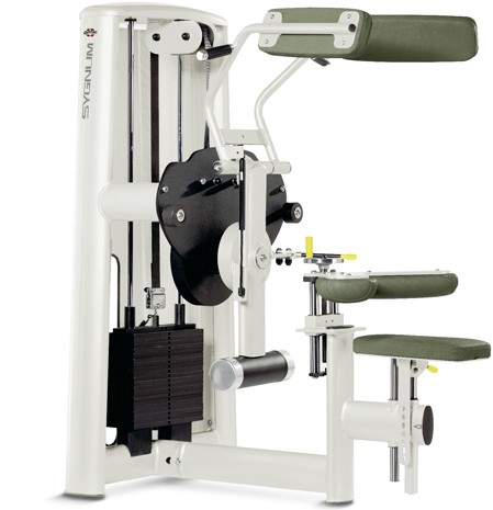 Силовой тренажер GYM80 Sygnum Medical Lateral Machine medical 3243