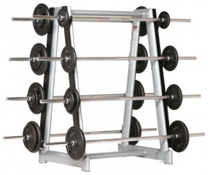 Подставка GYM80 Sygnum Basic Barbell Rack 4091