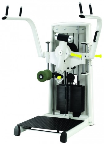 Силовой тренажер GYM80 Sygnum Medical Multi Hip Machine 3256