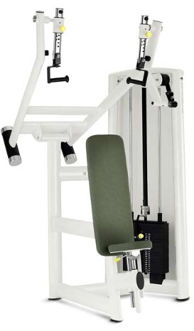 Силовой тренажер GYM80 Sygnum Medical Lat Pully Machine 3257