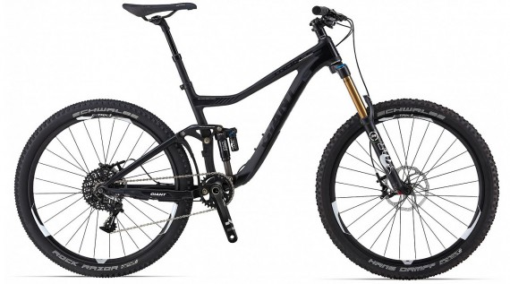������� ��������� GIANT Offroad Trance Advanced SX 27.5 (2014)