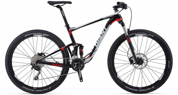 ������� ��������� GIANT Offroad Anthem 27.5 3 (2014)