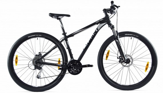 Мужской велосипед GIANT Offroad Revel 29'ER 1 (2014)