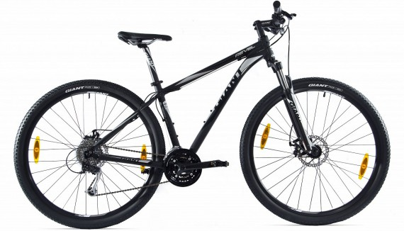 Мужской велосипед GIANT Offroad Revel 29'ER 0 (2014)