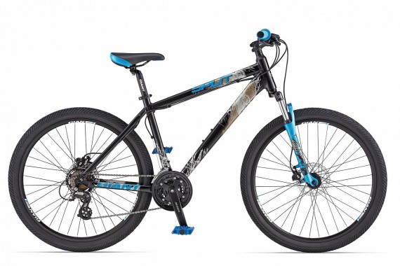 ������� ��������� GIANT Offroad Split 1 (2014)