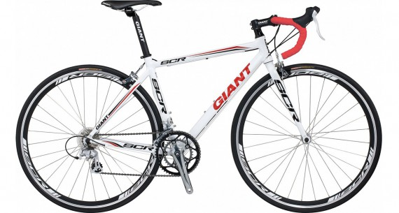 ������� ��������� GIANT On Road SCR 2 (2014)