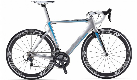 ������� ��������� GIANT On Road Propel Advanced 2 (2014)