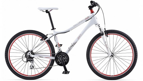 ������� ��������� GIANT Offroad Enchant 1 (2014)