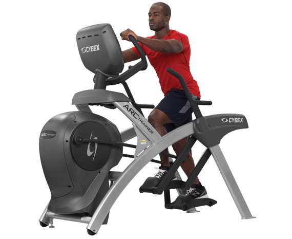 ������������� �������� CYBEX Arc Trainer 626A/w+ipod
