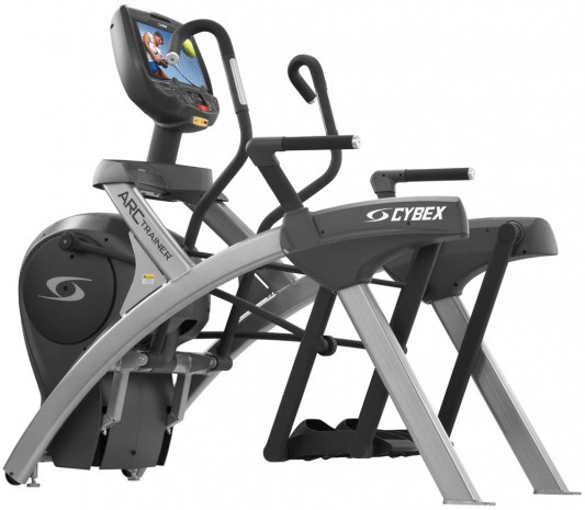 ������������� �������� CYBEX Arc Trainer 627A/E3+ipod