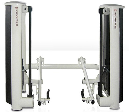 ������������������� �������� GYM80 Sygnum Functional Performance Lift Machine 4401