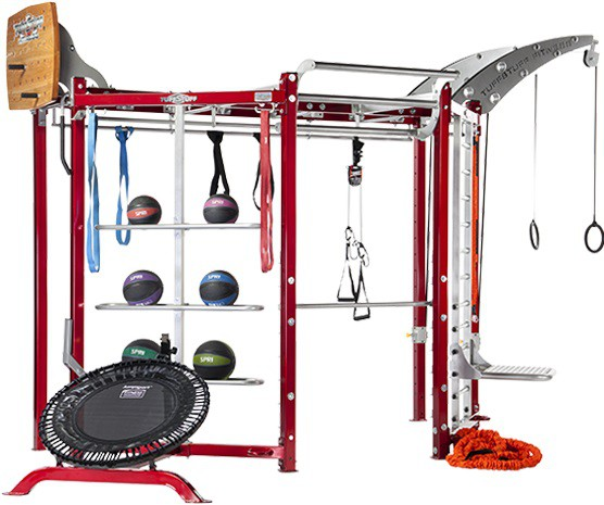 Кросс Фит TUFF STUFF CT Training System Base Fitness Trainer CT-8000B
