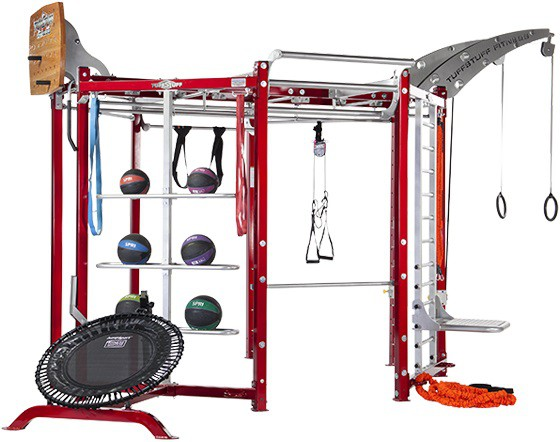 Кросс Фит TUFF STUFF CT8 Elite Fitness Trainer CT-8100E