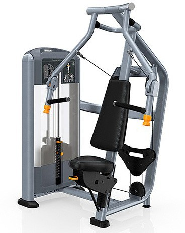 Силовой тренажер PRECOR Advanced Discovery Line Converging Chest Press DSL414