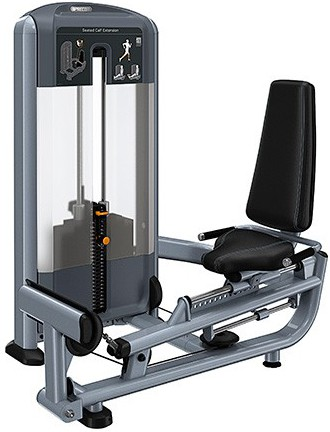 ������� �������� PRECOR Discovery Series Selectorised Line Seated Calf Extension DSL623
