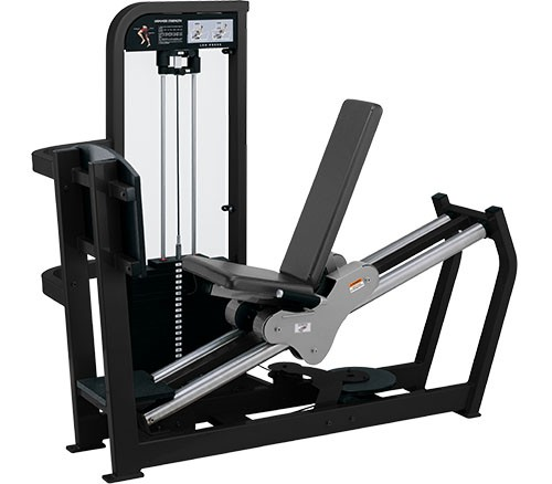 ������� �������� HAMMER STRENGTH Select Seated Leg Press HS-SPL