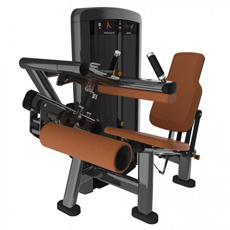 Силовой тренажер LIFE FITNESS Insignia Series Seated Leg Curl SS-SLC