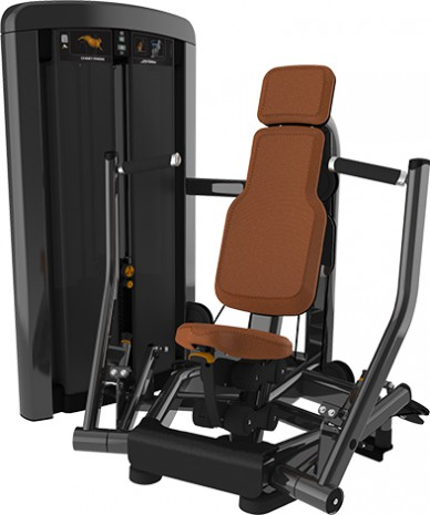 Силовой тренажер LIFE FITNESS Insignia Series Chest Press SS-CP