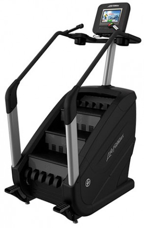 Степпер LIFE FITNESS Elevation PowerMill Discover SI